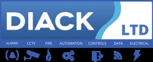 J.R & A.G Diack Ltd - Logo