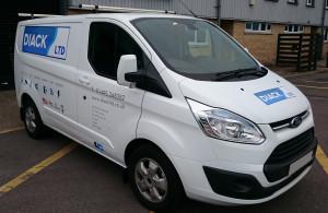 New Van2